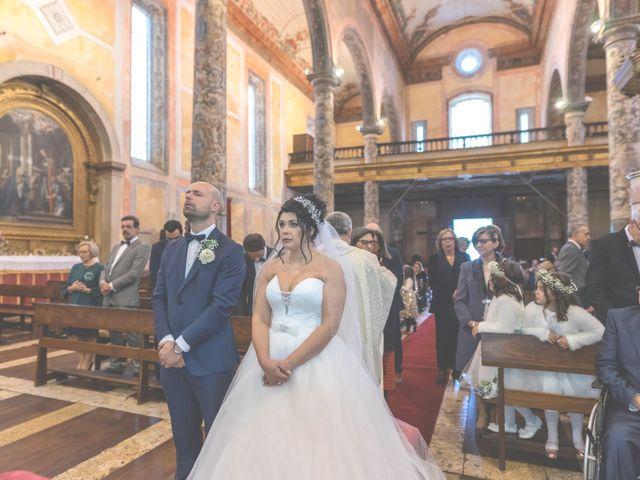 O casamento de Diogo e Sílvia em Loures, Loures 191