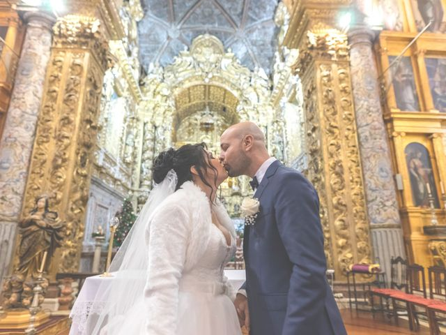 O casamento de Diogo e Sílvia em Loures, Loures 192
