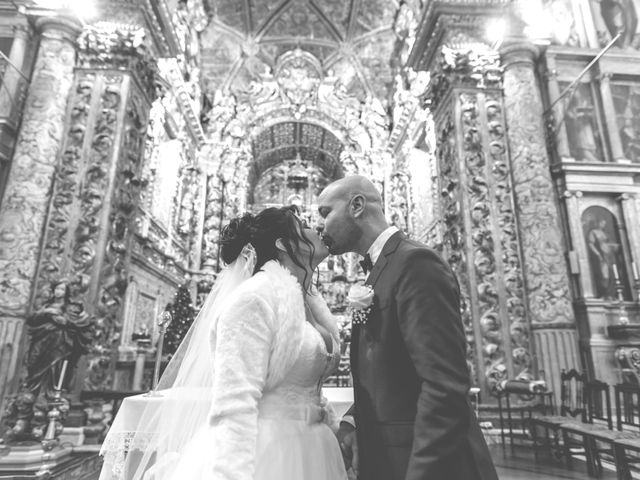 O casamento de Diogo e Sílvia em Loures, Loures 193