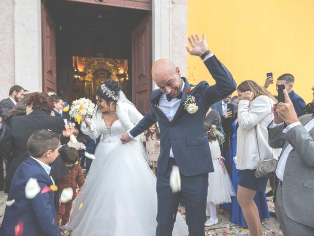O casamento de Diogo e Sílvia em Loures, Loures 198