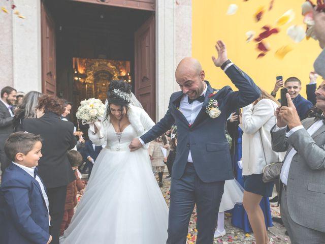 O casamento de Diogo e Sílvia em Loures, Loures 199