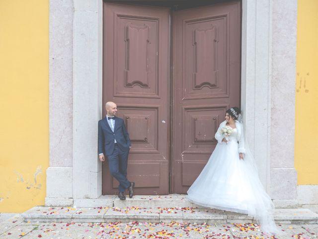 O casamento de Diogo e Sílvia em Loures, Loures 200