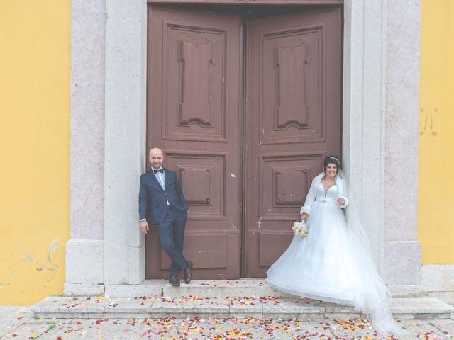 O casamento de Diogo e Sílvia em Loures, Loures 201