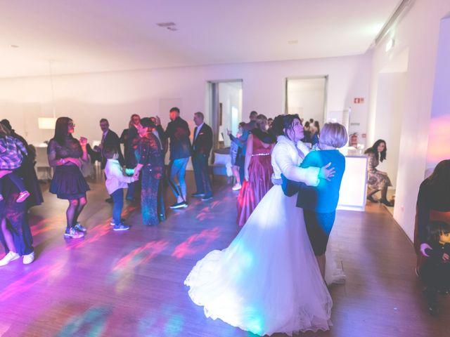 O casamento de Diogo e Sílvia em Loures, Loures 205