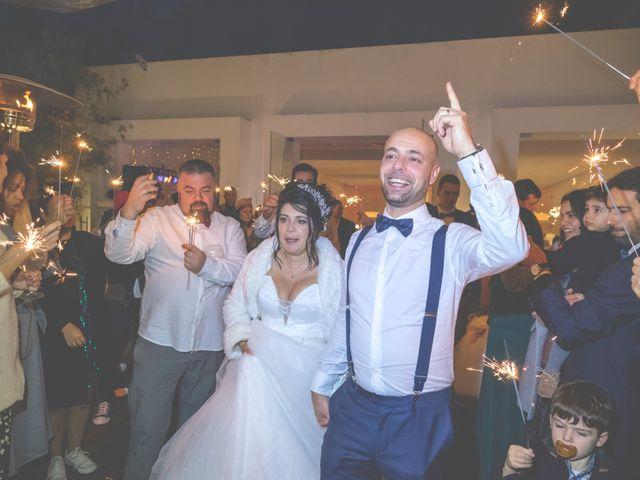 O casamento de Diogo e Sílvia em Loures, Loures 243