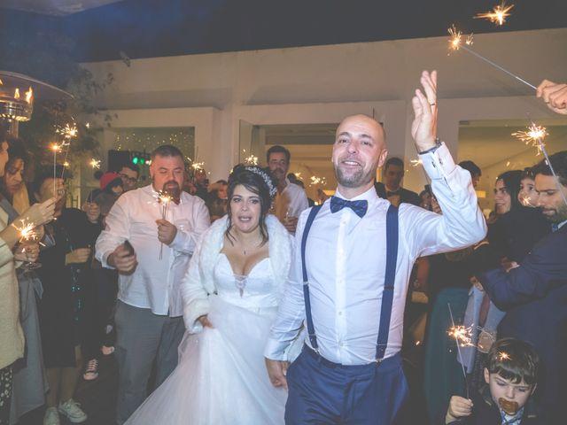 O casamento de Diogo e Sílvia em Loures, Loures 244