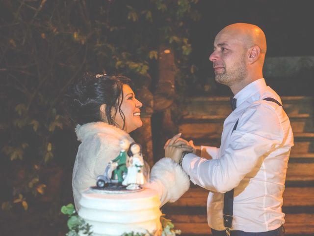 O casamento de Diogo e Sílvia em Loures, Loures 247
