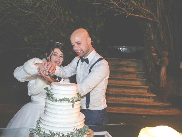 O casamento de Diogo e Sílvia em Loures, Loures 249