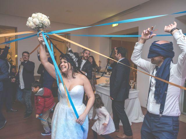 O casamento de Diogo e Sílvia em Loures, Loures 260