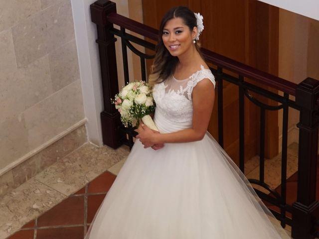 O casamento de José e Karoline em Sobral de Monte Agraço, Sobral de Monte Agraço 4