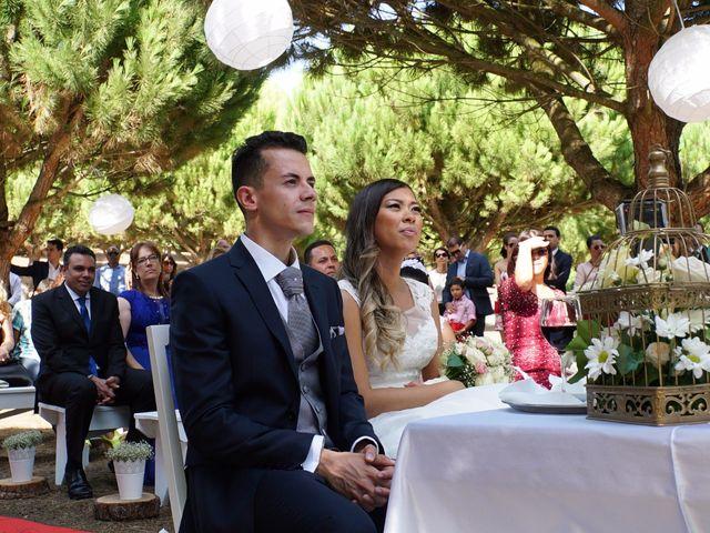 O casamento de José e Karoline em Sobral de Monte Agraço, Sobral de Monte Agraço 1