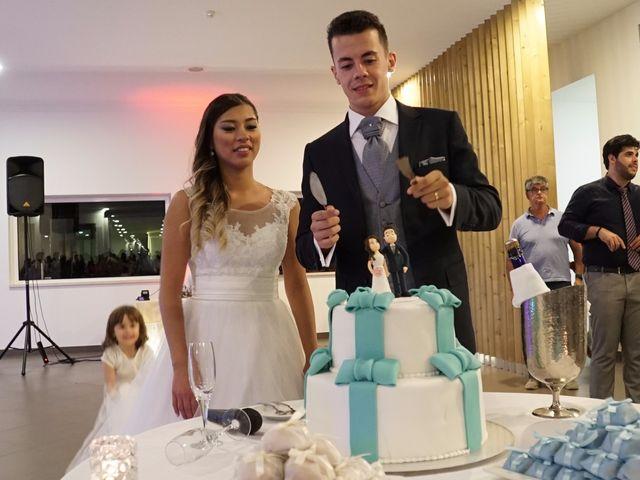 O casamento de José e Karoline em Sobral de Monte Agraço, Sobral de Monte Agraço 6