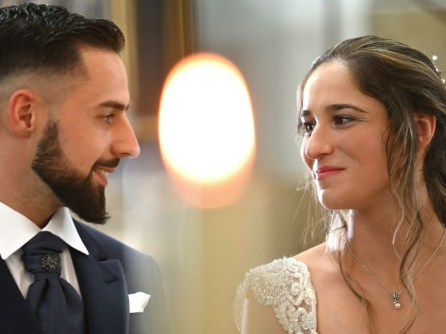 O casamento de Jéssica e José