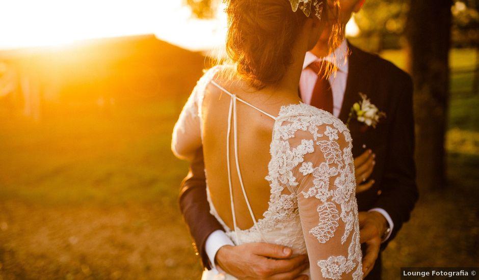 O casamento de António e Joana em Paredes, Paredes