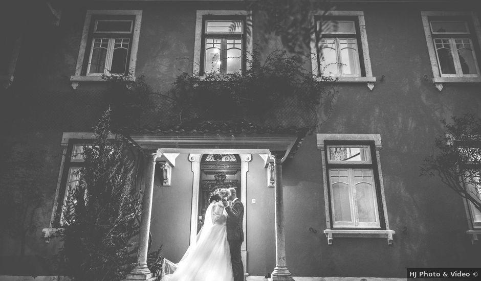 O casamento de Diogo e Sílvia em Loures, Loures