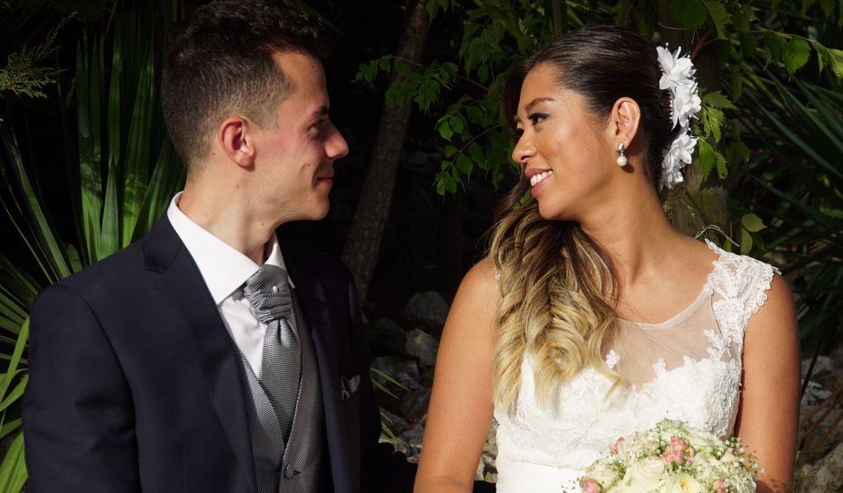 O casamento de José e Karoline em Sobral de Monte Agraço, Sobral de Monte Agraço