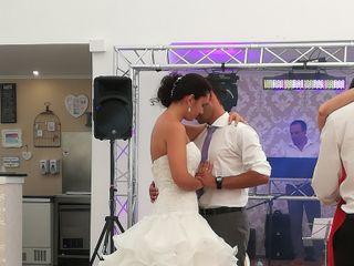 O casamento de Cláudia e Cláudio 3
