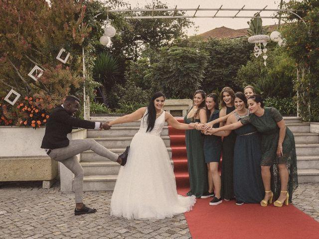 O casamento de Vitor e Joana em Maia, Maia 17