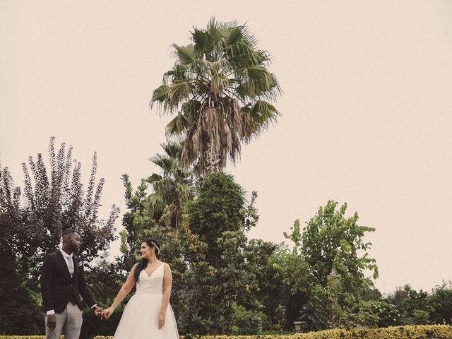 O casamento de Vitor e Joana em Maia, Maia 18