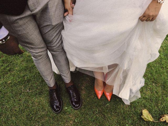 O casamento de Vitor e Joana em Maia, Maia 19