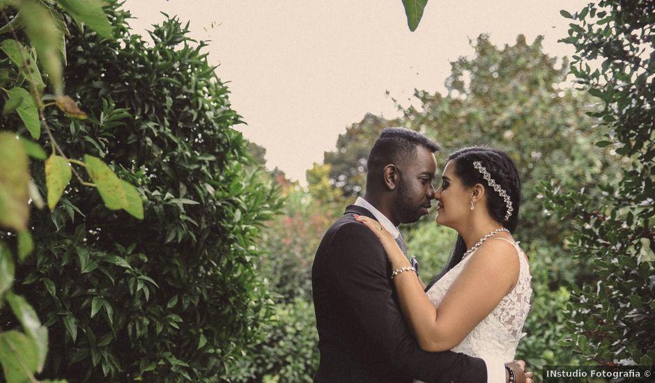 O casamento de Vitor e Joana em Maia, Maia