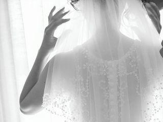 O casamento de Carla e Rui 1