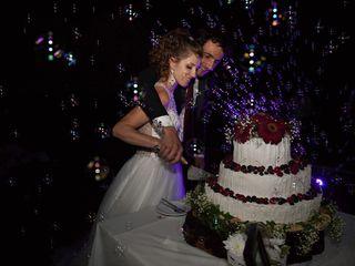 O casamento de Carla e Rui 3