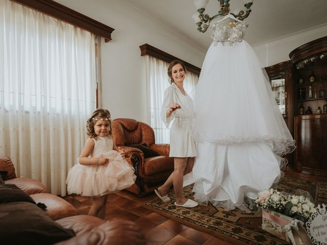 O casamento de Patrícia e Gil em Lustosa, Lousada 2