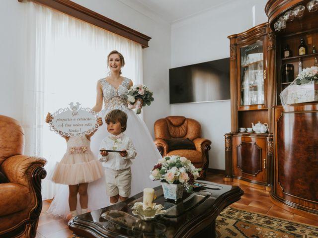 O casamento de Patrícia e Gil em Lustosa, Lousada 9