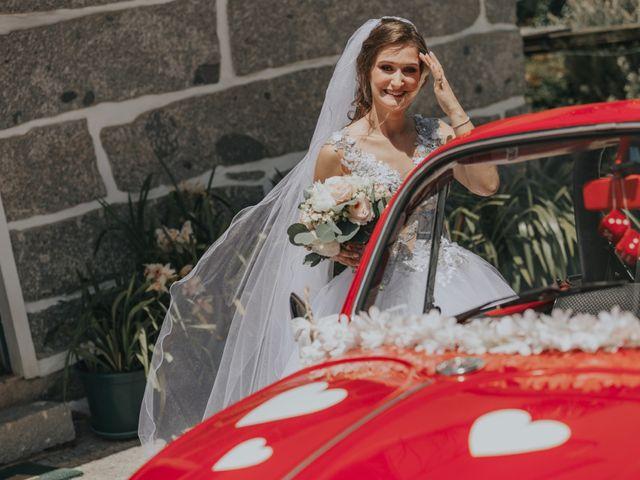 O casamento de Patrícia e Gil em Lustosa, Lousada 11