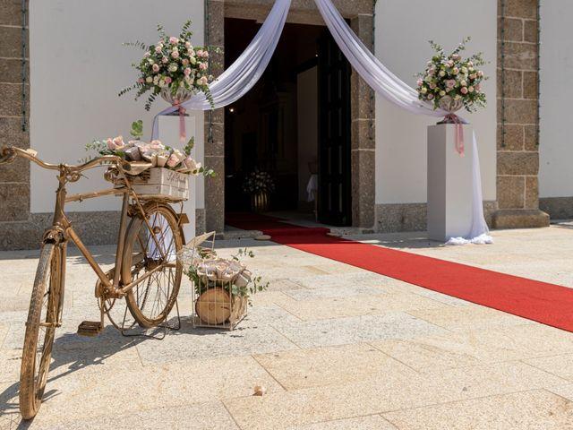 O casamento de Patrícia e Gil em Lustosa, Lousada 12