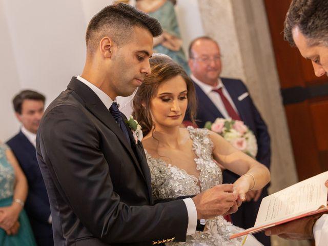 O casamento de Patrícia e Gil em Lustosa, Lousada 14