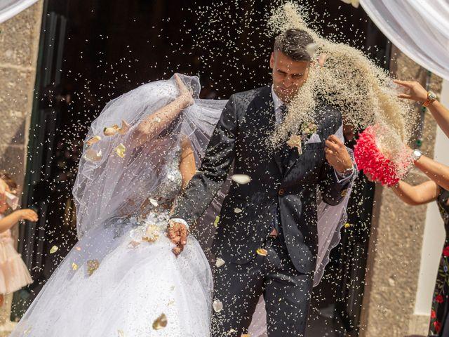 O casamento de Patrícia e Gil em Lustosa, Lousada 16