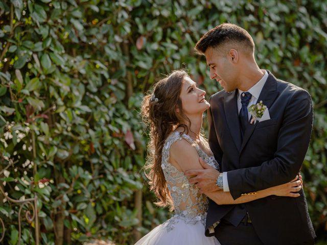 O casamento de Patrícia e Gil em Lustosa, Lousada 28