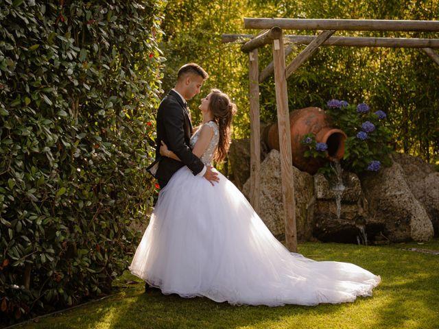 O casamento de Patrícia e Gil em Lustosa, Lousada 29