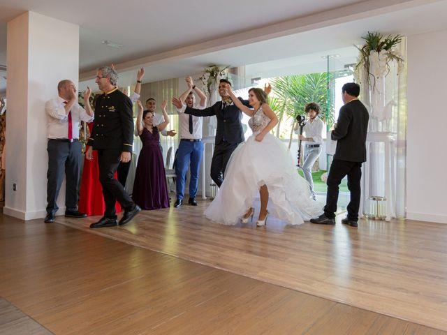 O casamento de Patrícia e Gil em Lustosa, Lousada 31