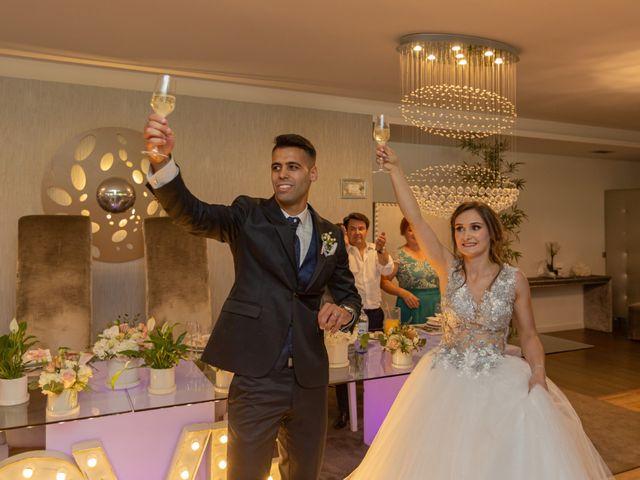O casamento de Patrícia e Gil em Lustosa, Lousada 32