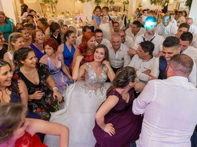 O casamento de Patrícia e Gil em Lustosa, Lousada 36