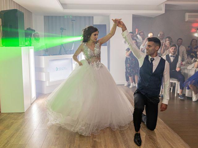 O casamento de Patrícia e Gil em Lustosa, Lousada 38