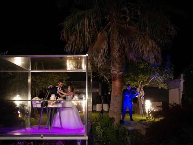 O casamento de Patrícia e Gil em Lustosa, Lousada 41