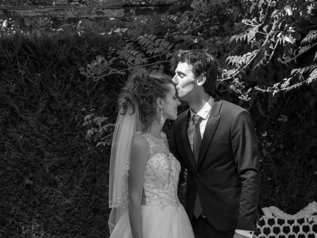O casamento de Rui e Carla em Felgueiras, Felgueiras 5