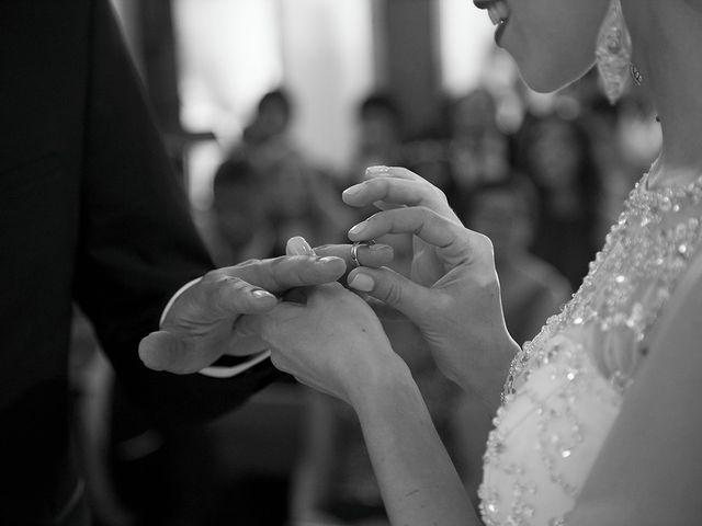 O casamento de Rui e Carla em Felgueiras, Felgueiras 10