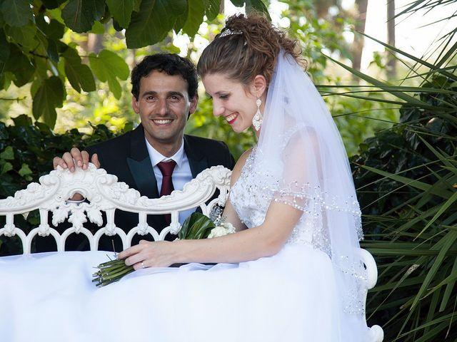 O casamento de Rui e Carla em Felgueiras, Felgueiras 14