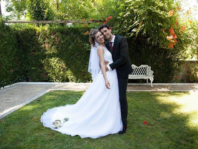 O casamento de Rui e Carla em Felgueiras, Felgueiras 16