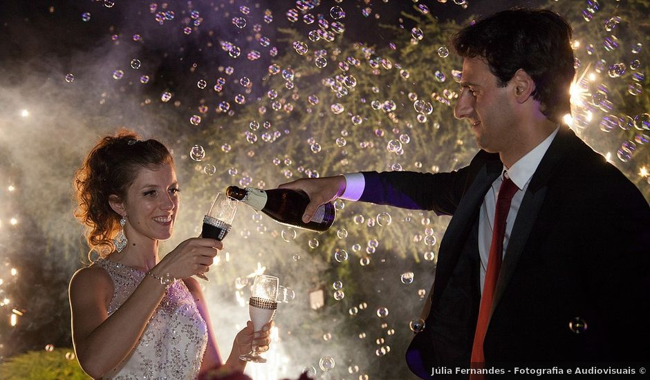 O casamento de Rui e Carla em Felgueiras, Felgueiras