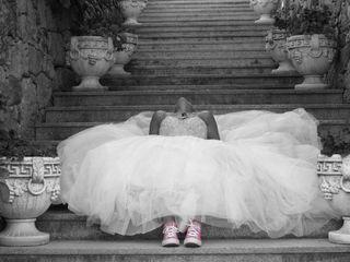 O casamento de Inês e Paulo 2