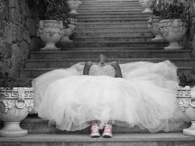 O casamento de Paulo e Inês em Vila Real, Vila Real (Concelho) 3