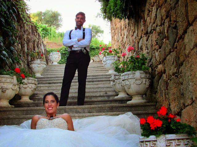 O casamento de Paulo e Inês em Vila Real, Vila Real (Concelho) 9