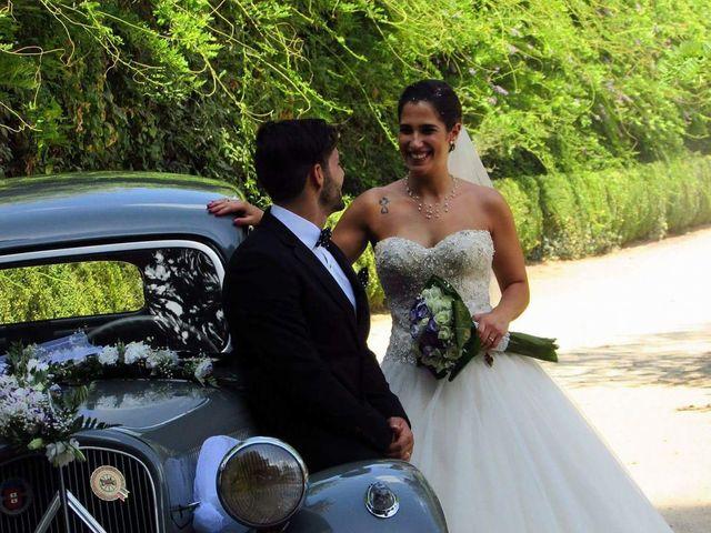 O casamento de Paulo e Inês em Vila Real, Vila Real (Concelho) 10