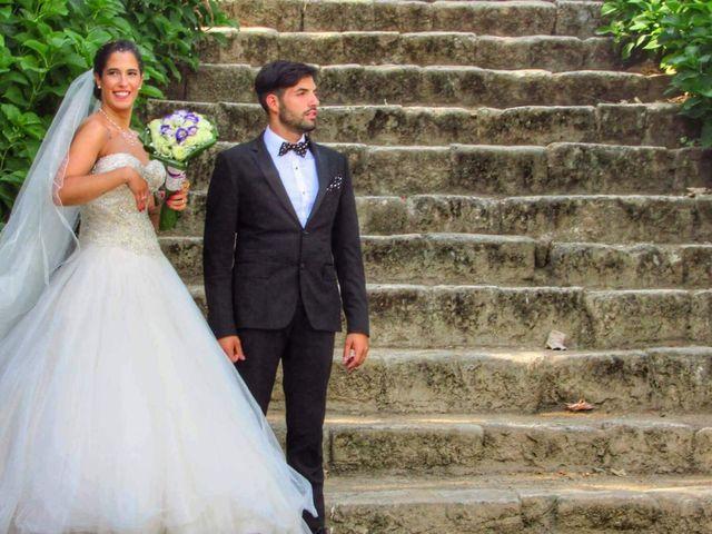 O casamento de Paulo e Inês em Vila Real, Vila Real (Concelho) 2
